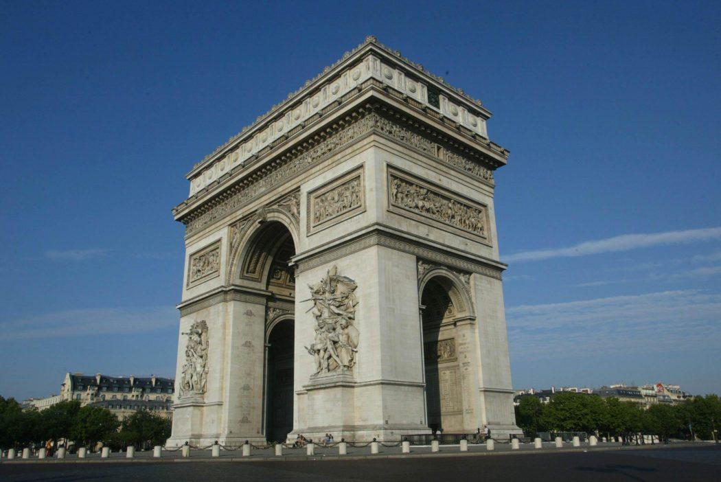 Paris-France-france Top 10 Most Luxurious Honeymoon Destinations