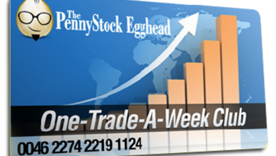 "Photo of How to Make Money Using "" The Penny Stock Egghead """