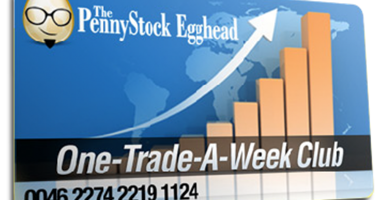 """Photo of How to Make Money Using """" The Penny Stock Egghead """""""