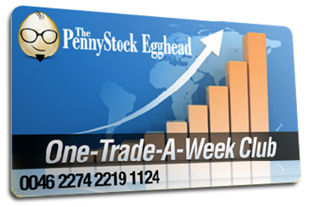 """Penny-Stock-Egghead-Review How to Make Money Using """" The Penny Stock Egghead """""""