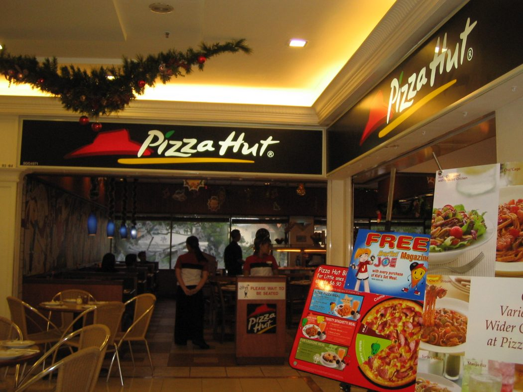 Pizza_Hut_SG Discover The Secret Recipes of Famous Restaurants