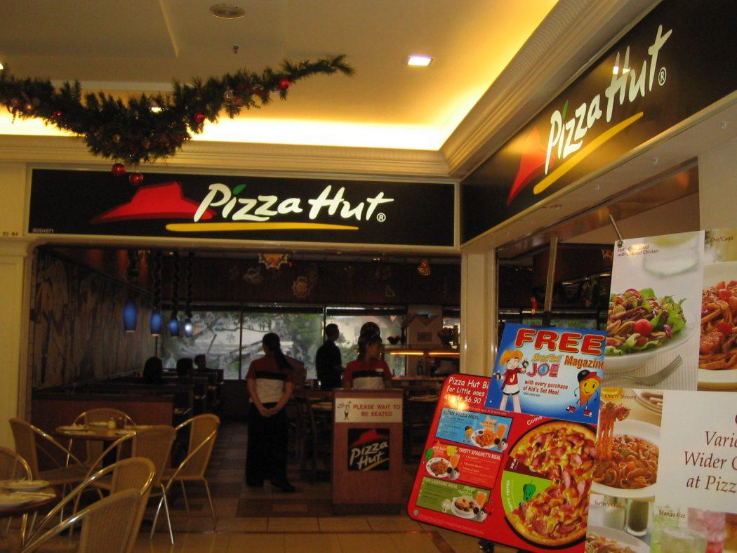 Pizza_Hut_SG Discover The Secret Recipes of Famous Restaurants
