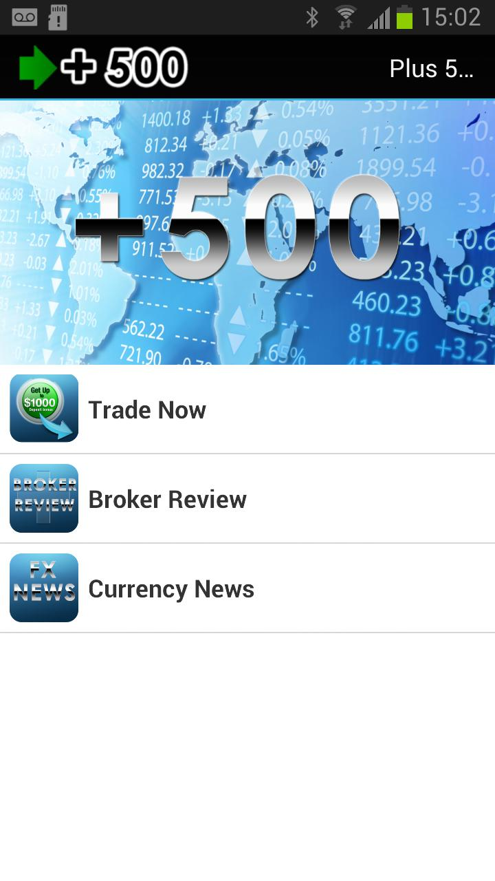 Plus500 Top 10 Forex Brokers