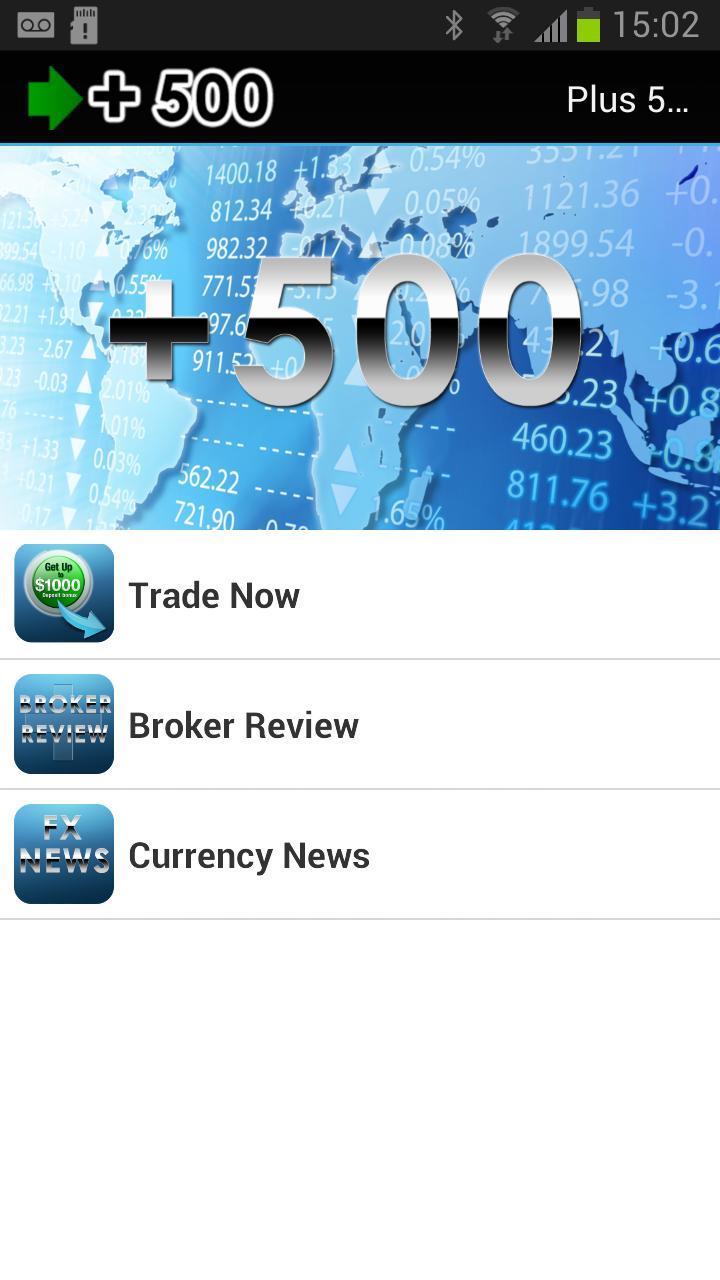 Plus500 Top 10 Forex Brokers