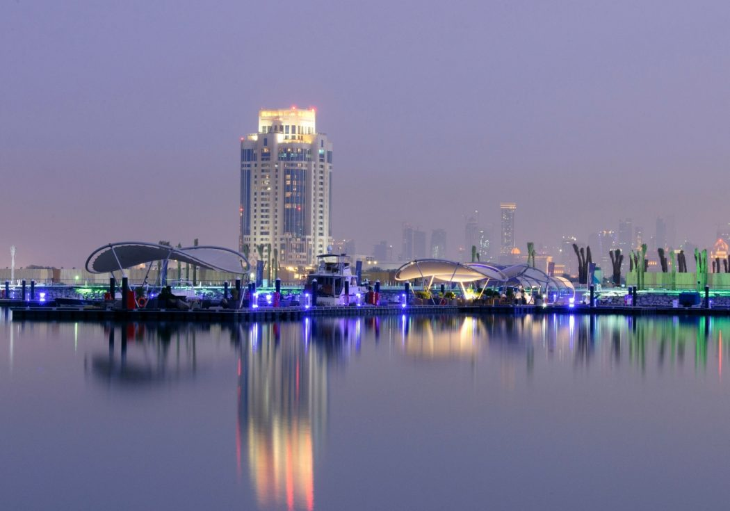 Qatar-sealine-to-be-an-exquisite-family-destination Top 10 Richest Countries