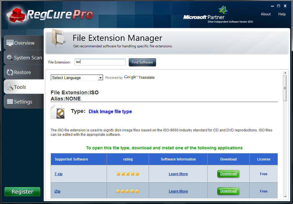 RegCure-Pro_5 How to Perfectly Analyze Your Registry for Errors Using Regcure?