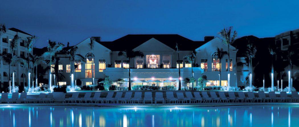 Ritz_JamaicaRoseHall Top 10 Most Luxurious Honeymoon Destinations