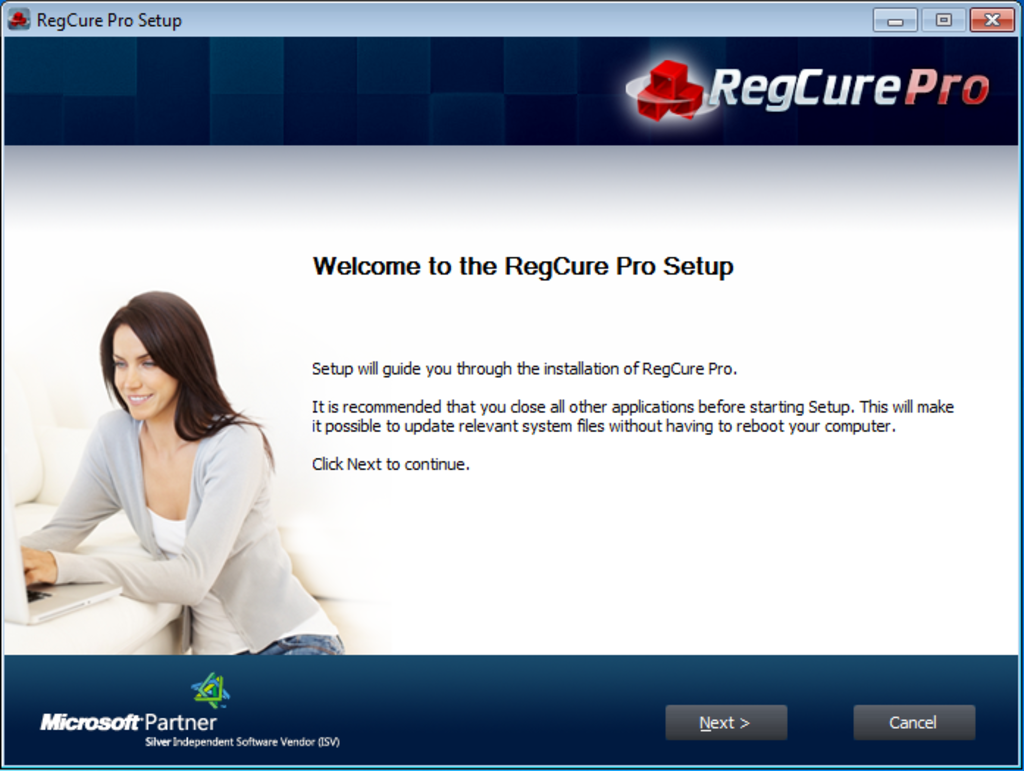 SS_Screen_Capture How to Perfectly Analyze Your Registry for Errors Using Regcure?