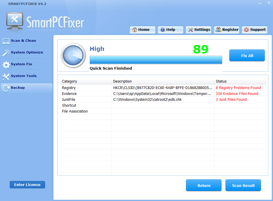 "SmartPcFixer How to Fix Windows Errors and Optimize PC using ""Smart PC Fixer""?"