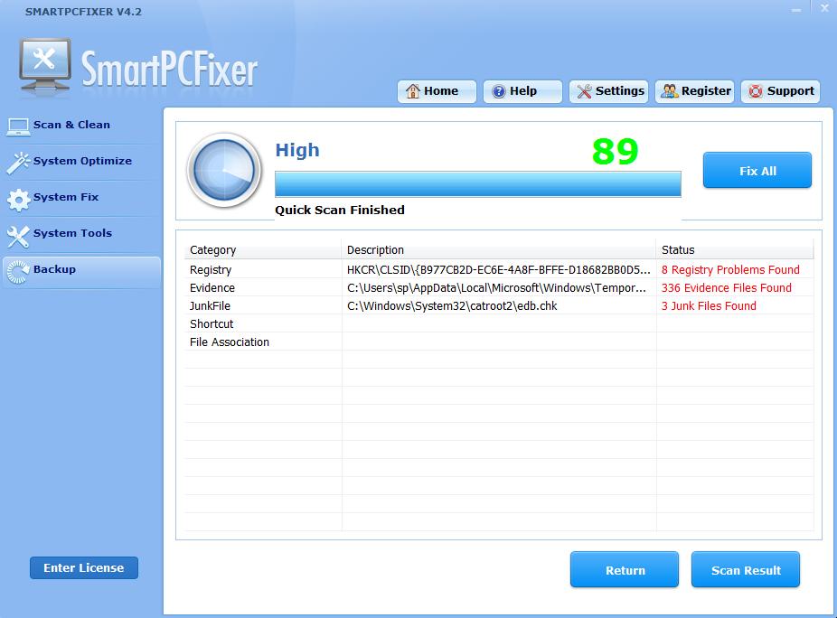 "SmartPcFixer How to Fix Windows Errors and Optimize PC using ""Smart PC Fixer""?"