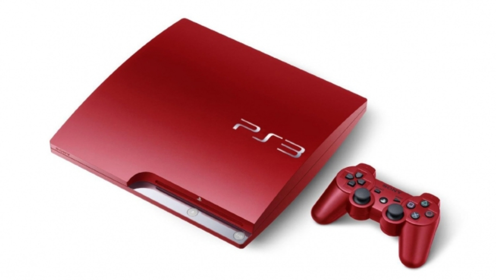Sony-PlayStation-3-goes-red-white-and-silver How to Fix The Movies of Your Playstation 3 Or Blu-Ray Easily?