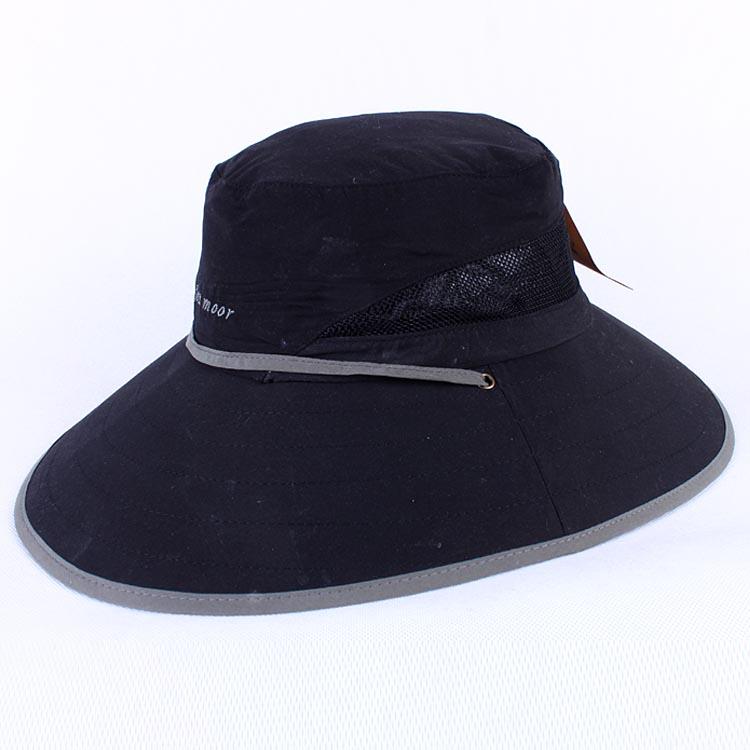 Spring-font-b-men-s-b-font-women-s-100-cotton-big-along-sunbonnet-beach-cap What Are The Latest Fashion Trends of Men's Hats?