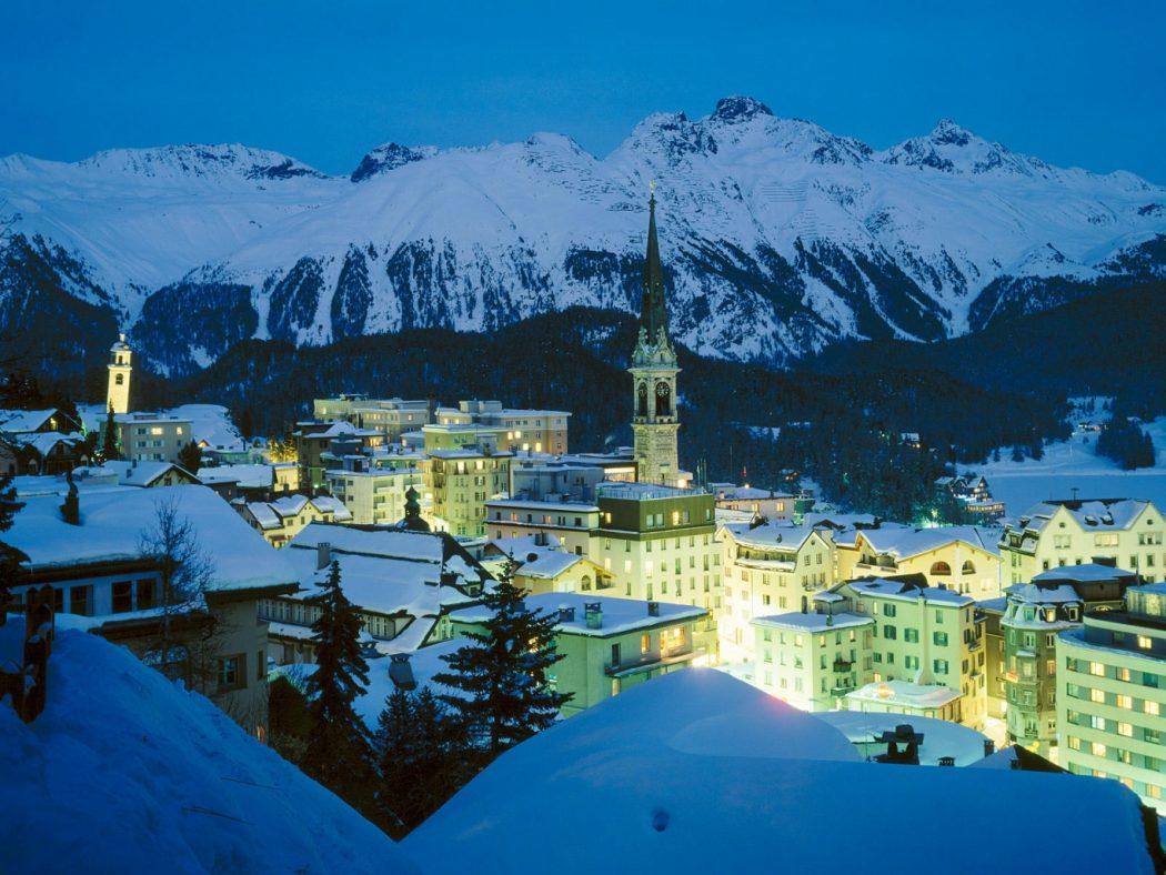 Switzerland-Photo-5 Top 10 Richest Countries