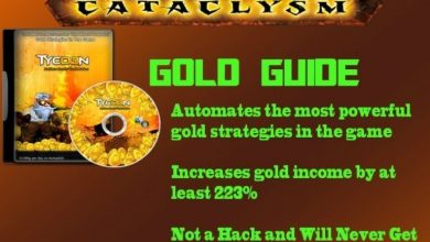 Photo of How To Make Tons of Gold In WoW? Tycoon World of Warcraft Gold Addon Review