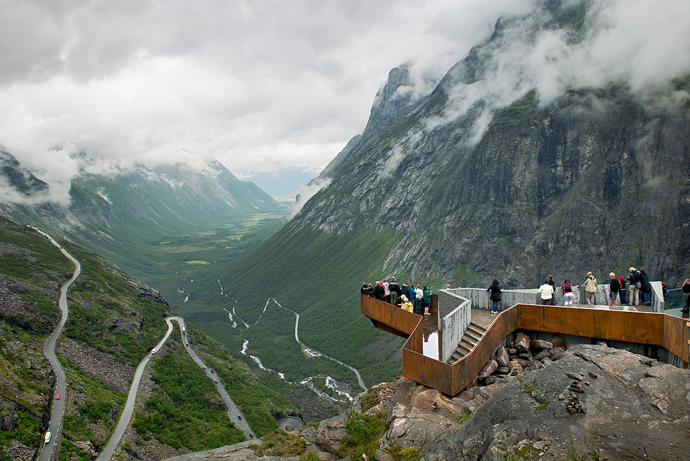 Travel-Norway-Architecture-17 Top 10 Richest Countries
