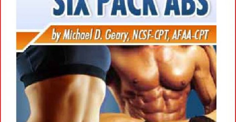 "Photo of Unusual Tips in ""Truth About Abs"" to Lose Your Stomach Fat"