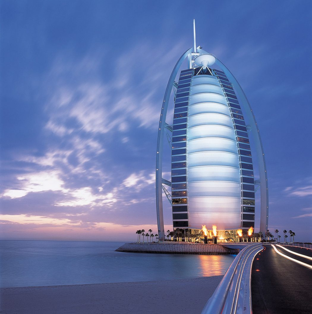 United-Arab-Emirates Top 10 Richest Countries