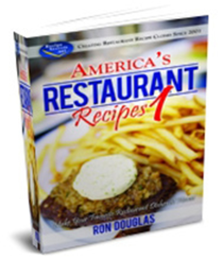V1_web1 Discover The Secret Recipes of Famous Restaurants