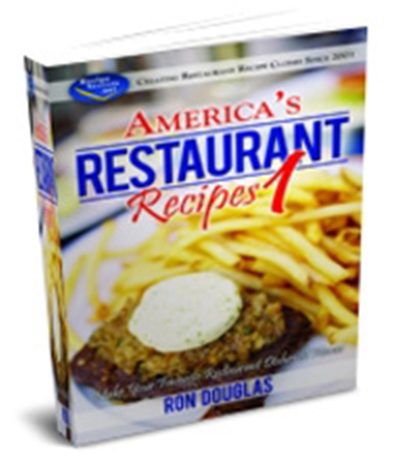 V1_web1 Discover The Secret Recipes of Famous Restaurants