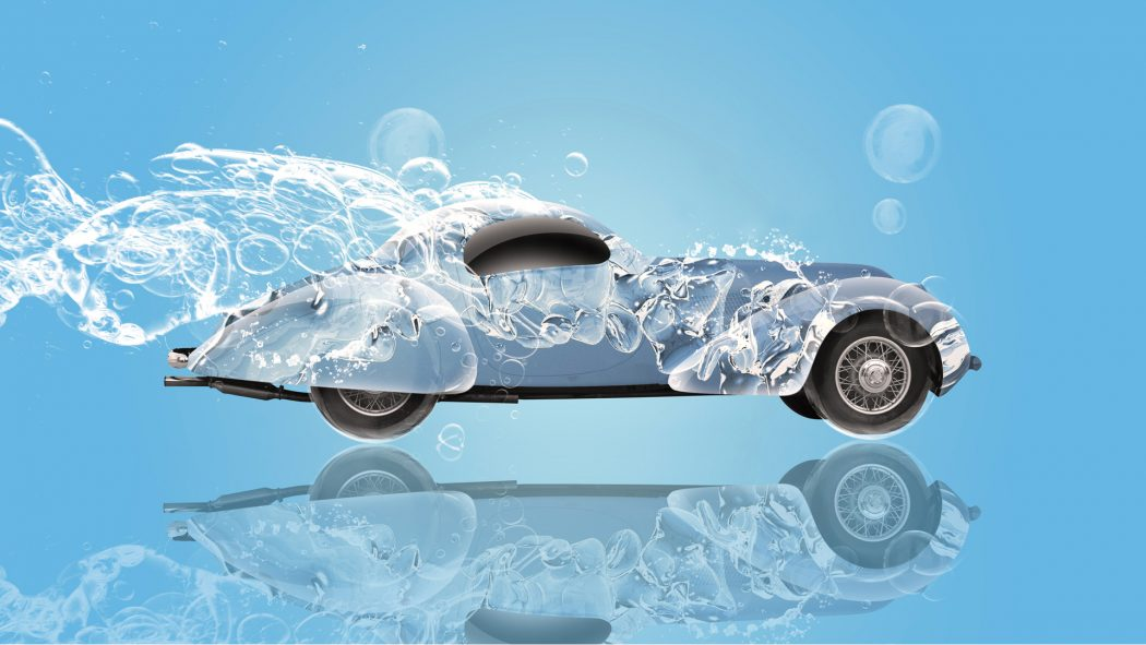 WaterRetroCar Convert Your Car To Run On Water