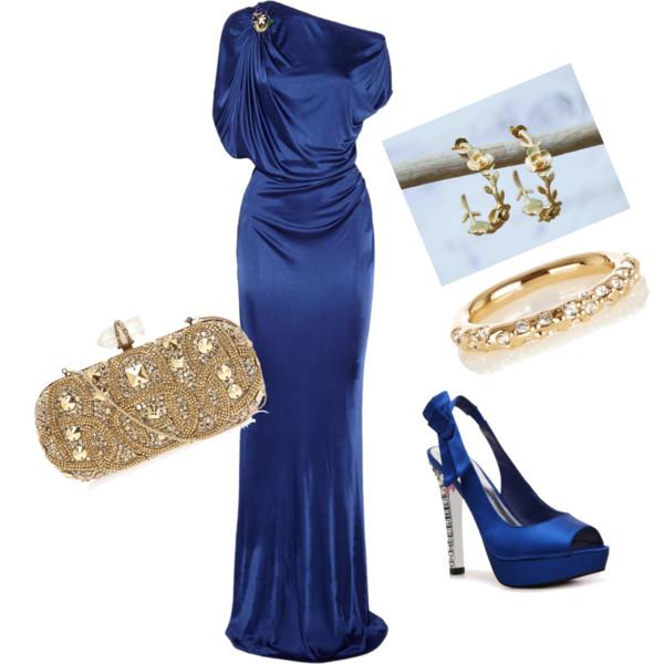 Women-evening-dress 20+ Top Evening Dresses Fashion Ideas