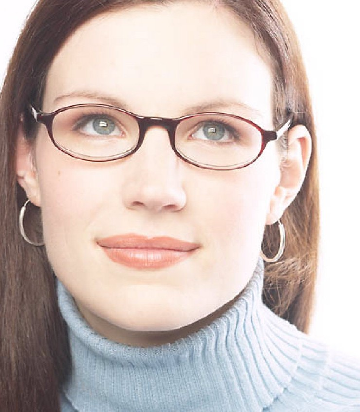 Young-woman-wearing-glasses-1 Do You Believe That You Can Restore Your Vision Naturally?
