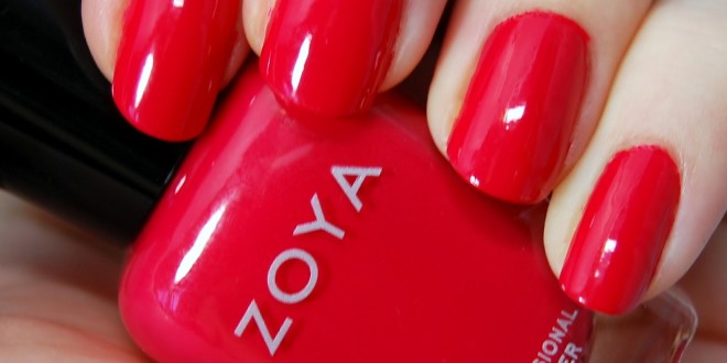Zoya Nail Polish Facts 118
