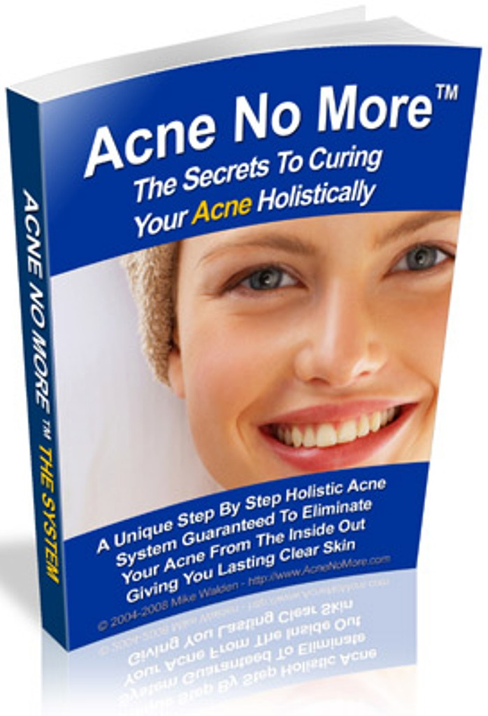 acne-cure-new-book Why Acne No More was my Solution for Clear Skin