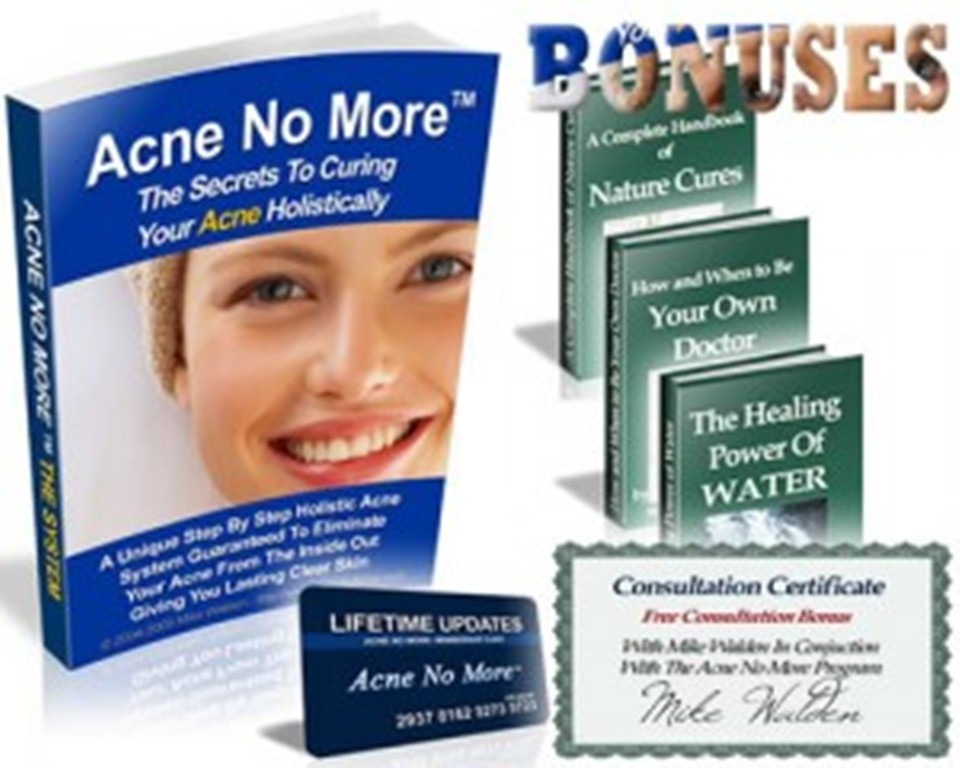 acne-no-more- Why Acne No More was my Solution for Clear Skin