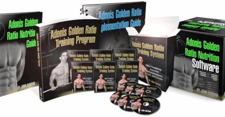 "Photo of Burn Your Belly Fat By Using ""Adonis Golden Ratio"" System"