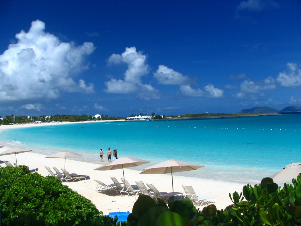 anguilla Top 10 Most Luxurious Honeymoon Destinations