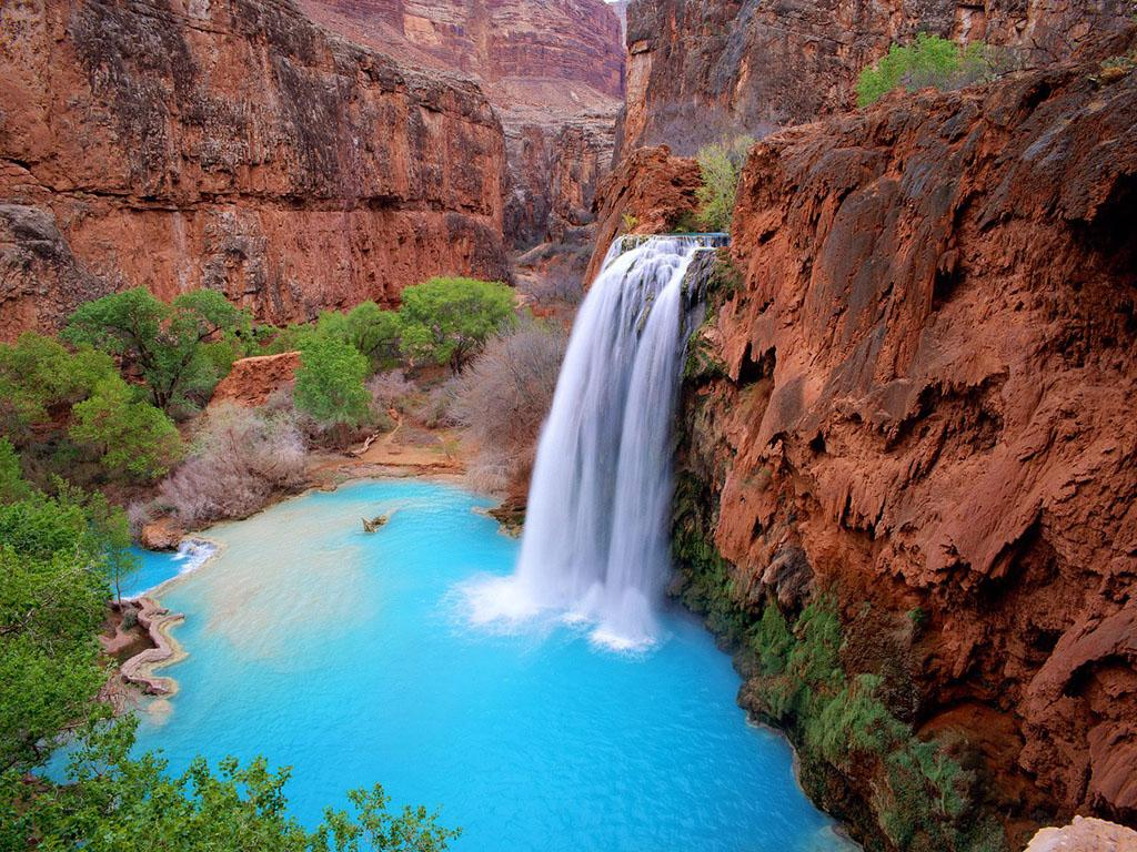 arizona grand canyon 703 12 Top 10 Places to Visit in 2014