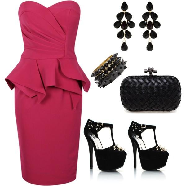 beauty-evening-dress 20+ Top Evening Dresses Fashion Ideas