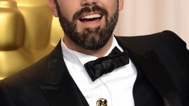 Photo of The 10 Most Famous Male Actors with Awards