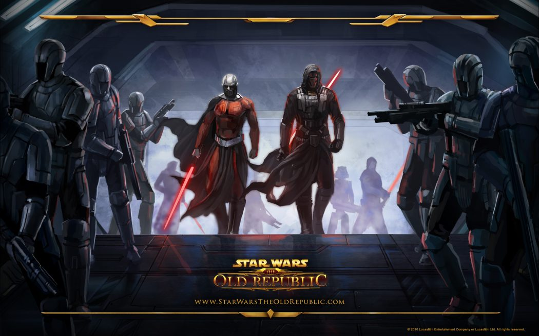bgd-swtor_revan_and_malak Learn How to Dominate SWTOR, Speed Level and Earn Credits Using Zhaf