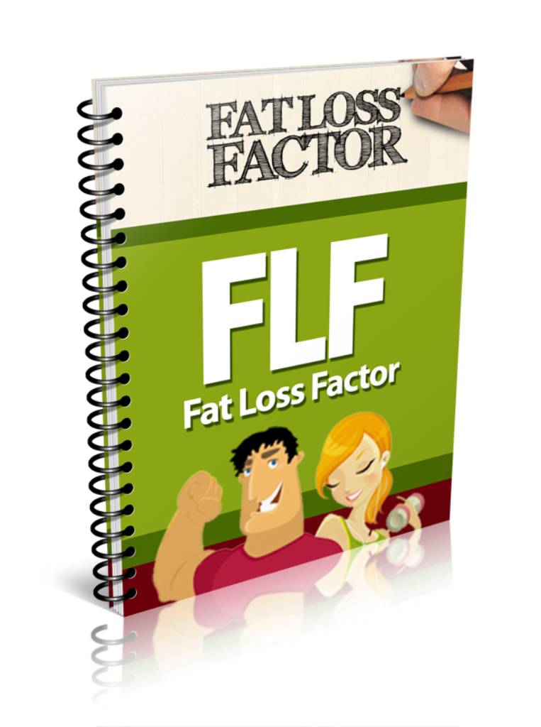 binder-3d-main Unusual Weight Loss Strategies Discovered in This FatLoss Factor Review