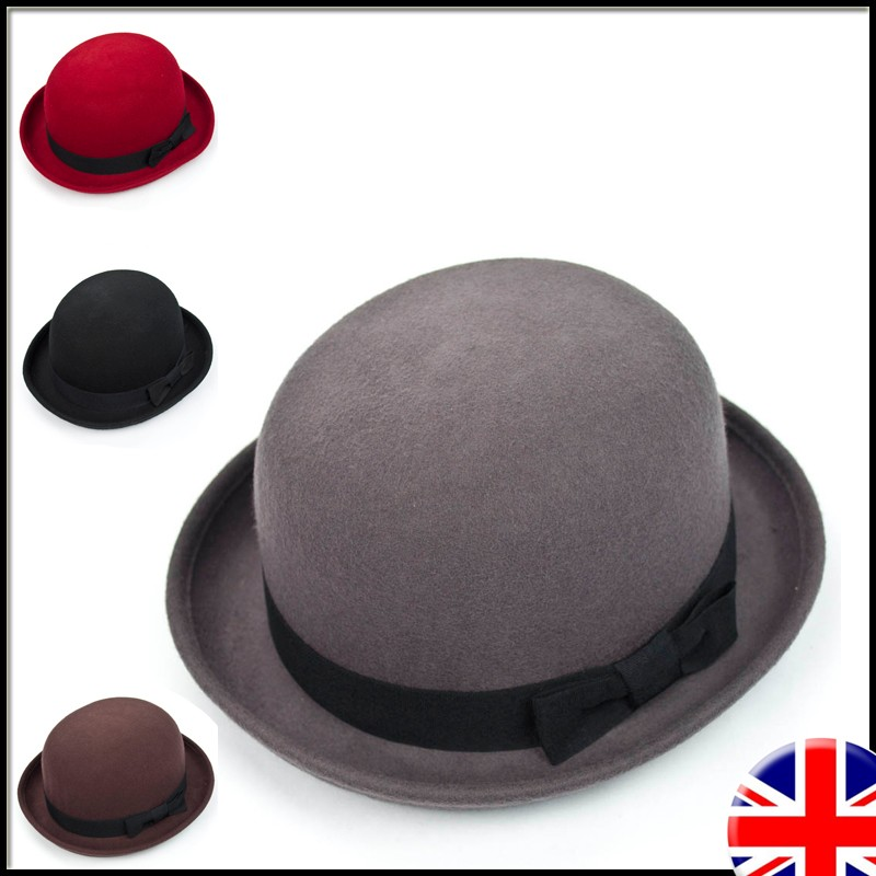 bowler What Are The Latest Fashion Trends of Men's Hats?