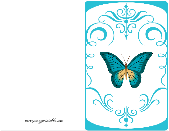 butterfly-card-free-birthday-card-penny-printables-retina-wallpapers-fotoku.info_-1 50 Most Stylish printable greeting cards