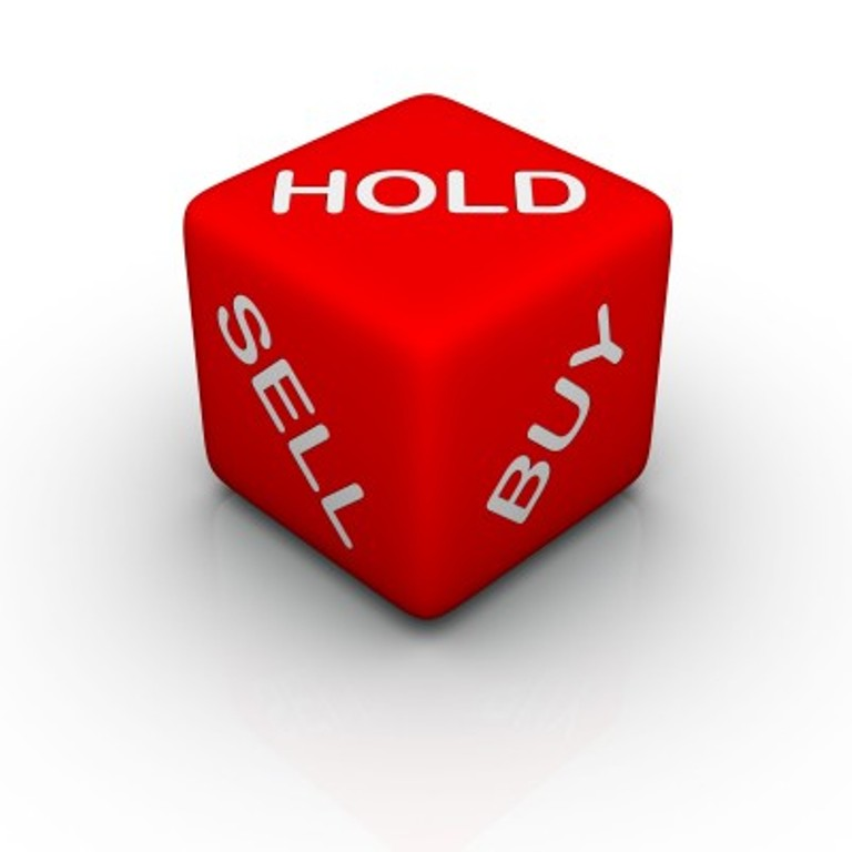 buy-hold-sell How to Invest Your Money in The Stock Market Using Stock Tips