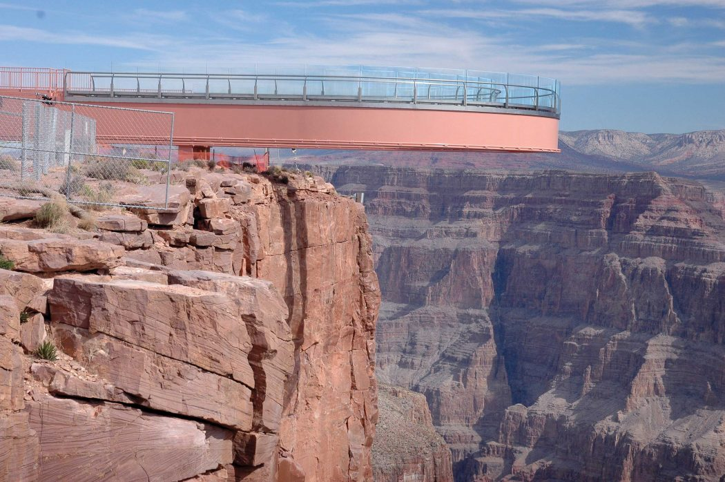 canyon Top 10 Places to Visit in 2014