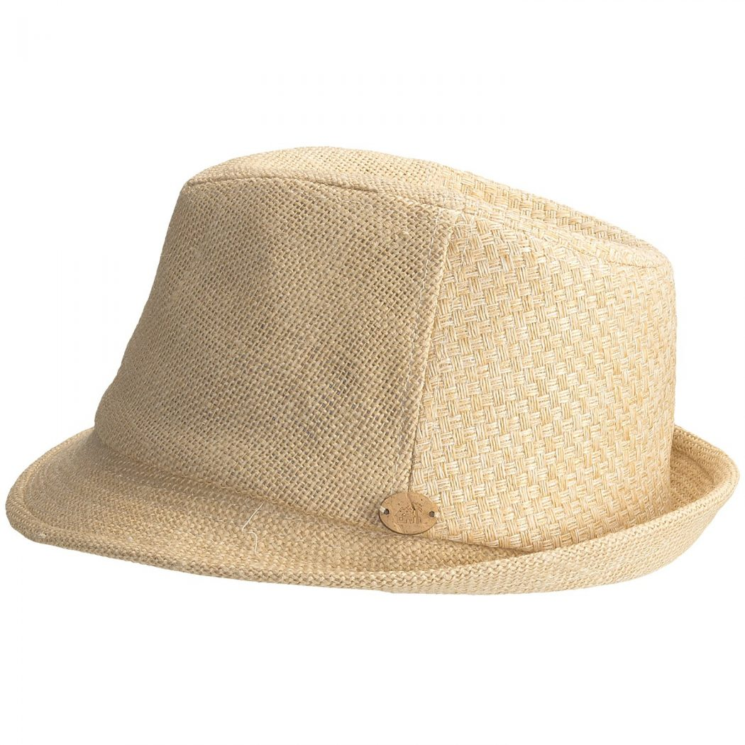 caribbean-joe-woven-fedora-hat-for-men-and-women-in-naturalp5768n_011500.2 What Are The Latest Fashion Trends of Men's Hats?