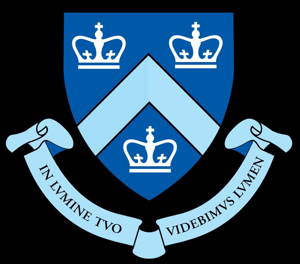 columbia-university-logo Top 15 MBA Programs & Business Schools