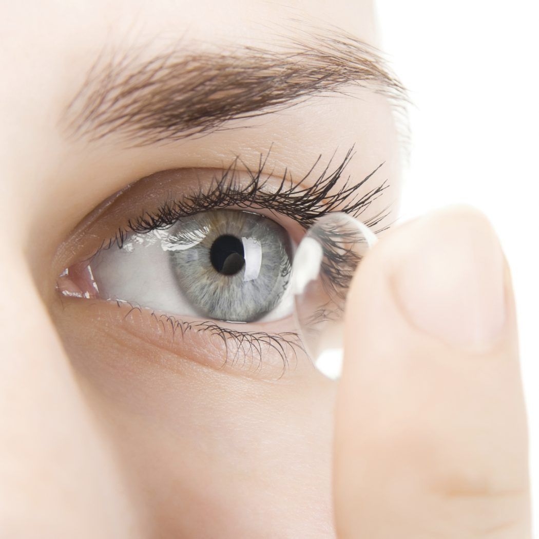 contact-lenses Do You Believe That You Can Restore Your Vision Naturally?