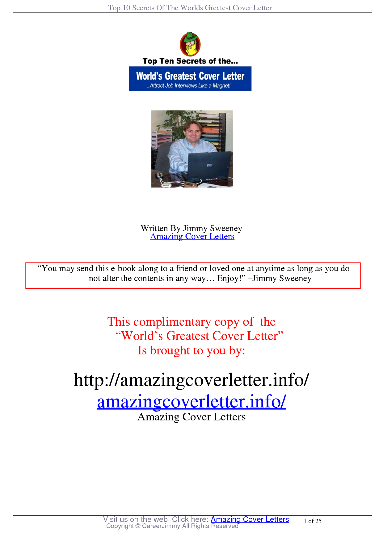 cover-letters Do You Know How to Get Amazing Cover Letters?
