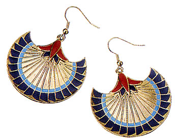 ear-2306s-1 89 Ancient Egyptian's Jewels And The History Of Jewelry