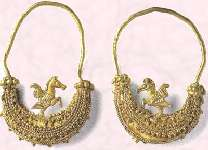 ear140 89 Ancient Egyptian's Jewels And The History Of Jewelry