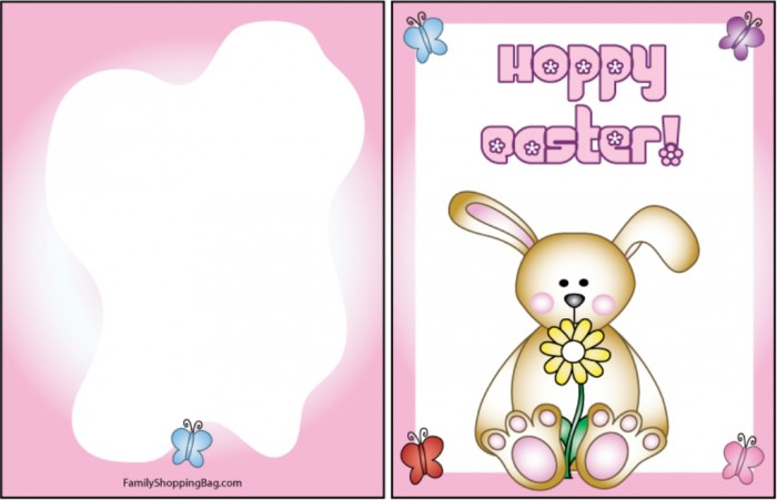 easter-cards-free-printable-i10 50 Most Stylish printable greeting cards