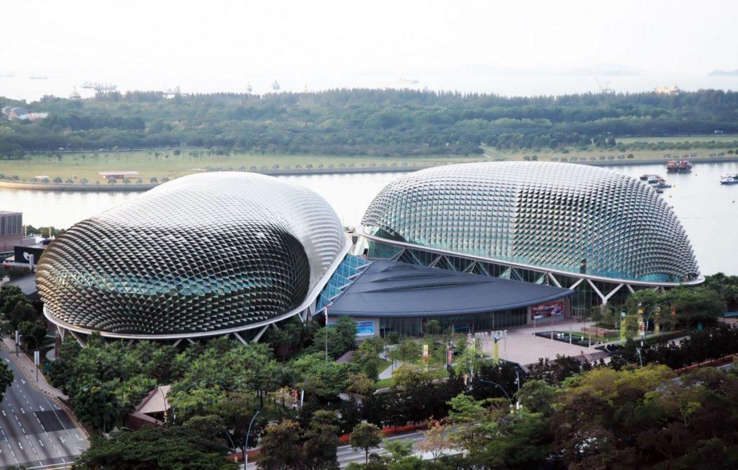 esplanade-singapore-the-eye Top 10 Richest Countries