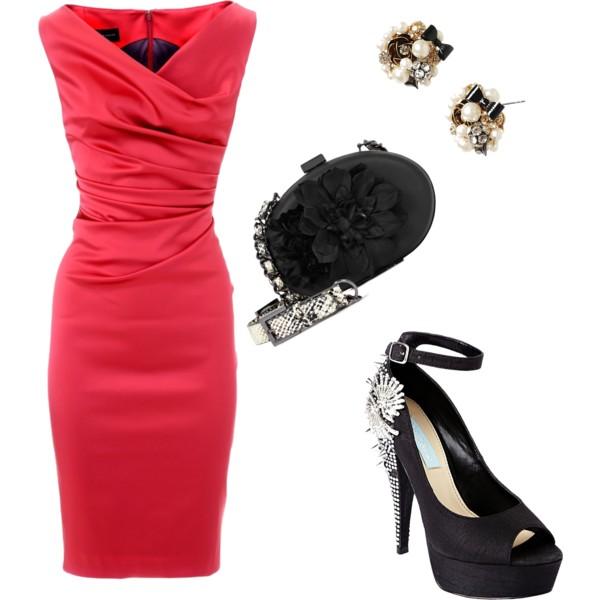 evening-dresses 20+ Top Evening Dresses Fashion Ideas