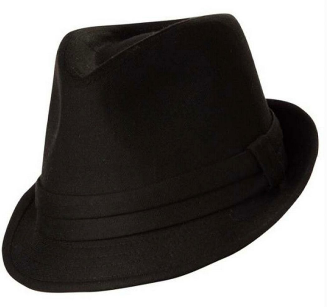 fedora-hat What Are The Latest Fashion Trends of Men's Hats?